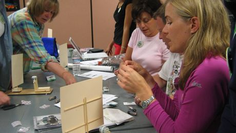 Integrating Engineering Into Your Science Classroom