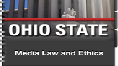 Media Law & Ethics
